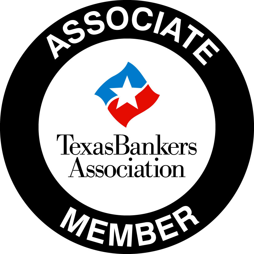 Valor Mineral Management is an Associate Member of the Texas Banking Association